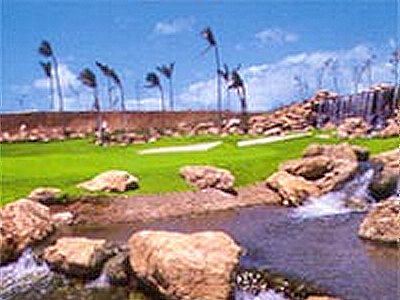 コーラル・クリーク・ゴルフコース(ハワイ オアフ)