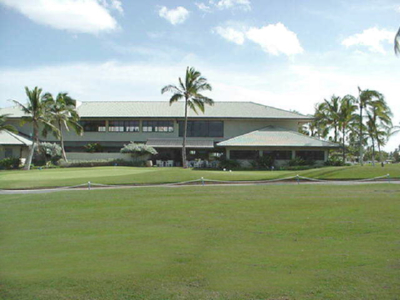 エバ・ビーチ・ゴルフクラブ(ハワイ オアフ)