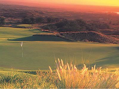 ハプナゴルフコース(ハワイ島)