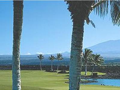 マウナラニ・ノースコース(ハワイ島)
