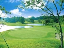 イーグルレイクゴルフクラブ
