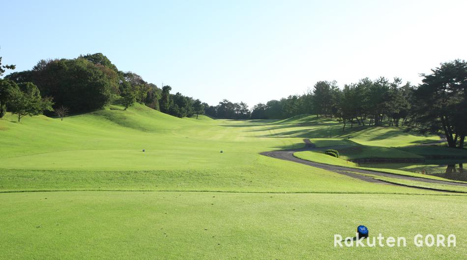 瀬田ゴルフコース 北コース 写真