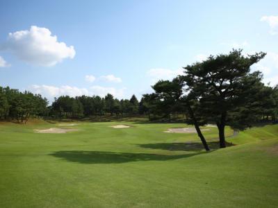 瀬田ゴルフコース 北コース...