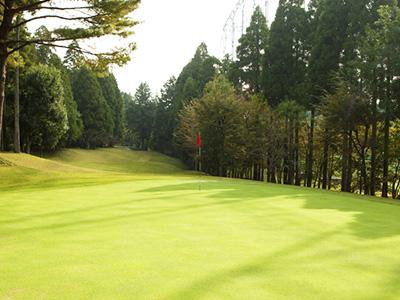 ゴルフパートナー千葉ショートコース...