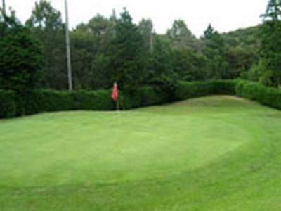ゴルフプラザ鳩山