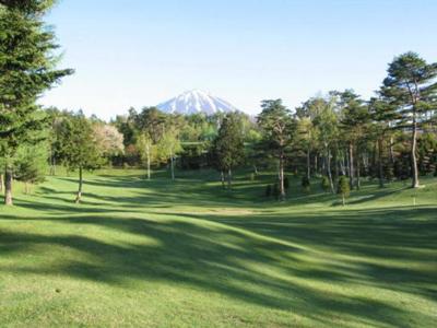 富士赤松ゴルフコース...