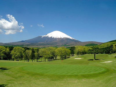 富士の杜ゴルフクラブ...