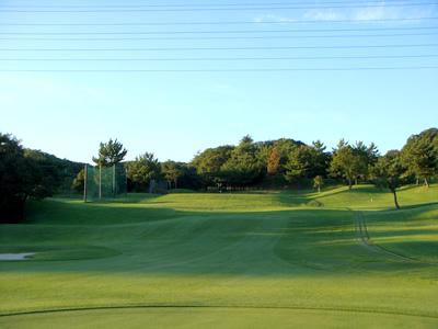しあわせの村 すずらんゴルフ場