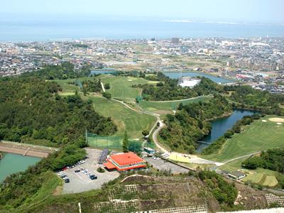 阪南ゴルフクラブ(9H Par66)