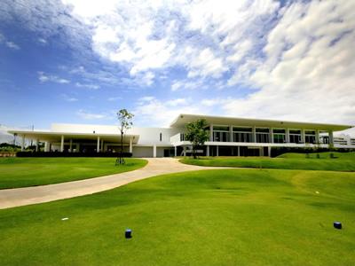 リバーデール・ゴルフクラブ(RIVERDALE GOLF CLUB) (タイ)