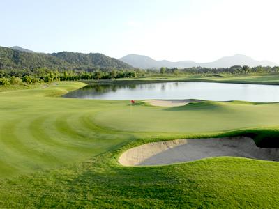 チェンマイ・ハイランズ・ゴルフ&スパリゾート (CHIANG...