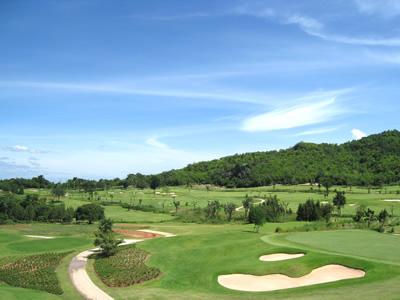 バニアン・ゴルフクラブ (BANYAN GOLF CLUB) (タイ)