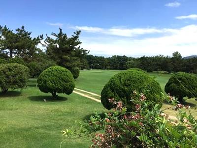 カバヤゴルフガーデン