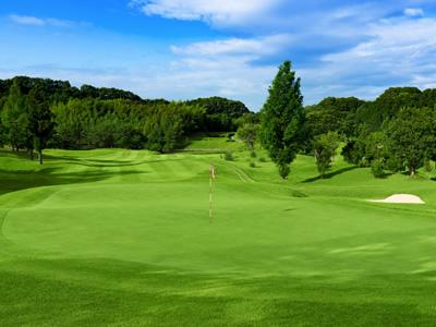 神戸グランドヒルゴルフクラブ...