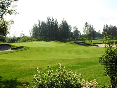 ムアングケーウゴルフクラブ(MUANGKAEW GOLF C...