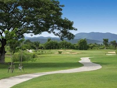 チェンマイインタノンゴルフアンドナチュラルリゾート(CHIANG MAI INTHANON)(タイ)
