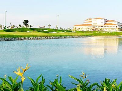 タンソンニャットゴルフコース(TAN SON NHAT GO...