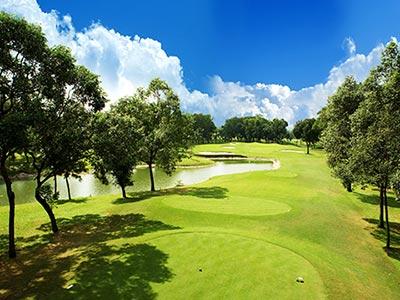 ベトナムゴルフ&カントリークラブ(VIETNAM GOLF&...