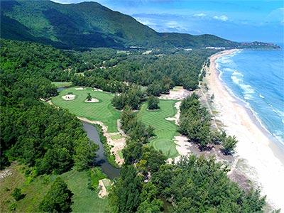 ラグナランコーゴルフクラブ(LAGUNA LANGCO GO...