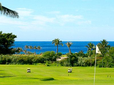 ハワイ・カイ・ゴルフコース チャンピオンシップコース(ハワイ...