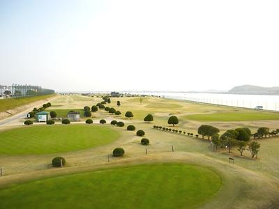岡山霞橋ゴルフ倶楽部