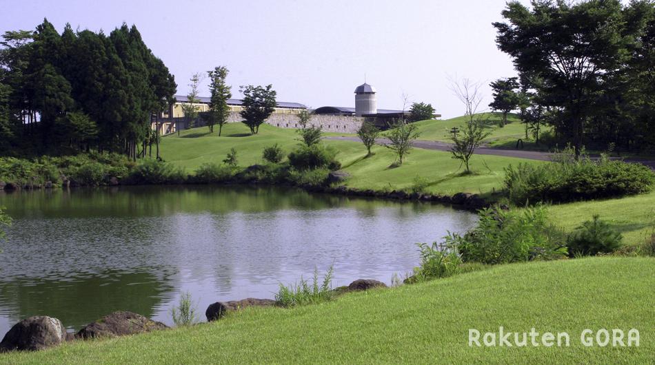 白河ゴルフ倶楽部 写真