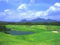 白河ゴルフ倶楽部