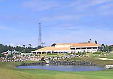 JGMセベバレステロスゴルフクラブ いわき(福島県)