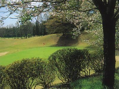 浅見ゴルフ倶楽部(旧 浅見カントリー倶楽部)