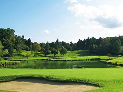 ゴルフ5カントリー サニーフィールド(旧:サニーフィールドゴルフ倶楽部)