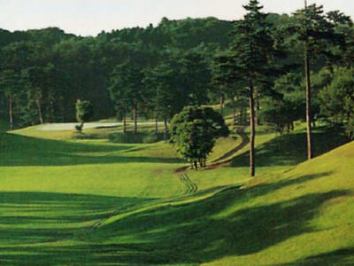 JGMセベバレステロスゴルフクラブ
