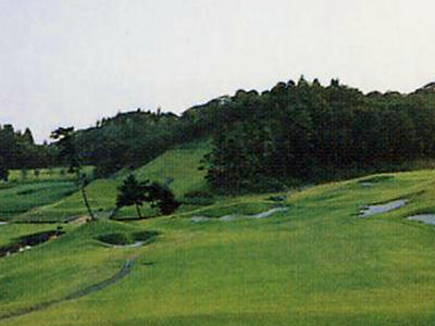 JGMセベバレステロスゴルフクラブ(茨城県)