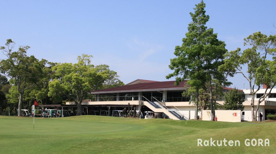 セントラルゴルフクラブ 写真