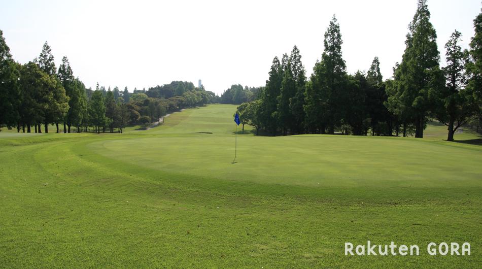 セントラルゴルフクラブ(茨城県)