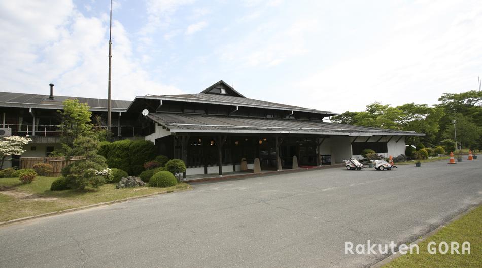 高萩カントリークラブ 写真