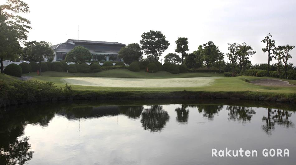 筑波学園ゴルフ倶楽部 写真