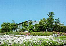 筑波学園ゴルフ倶楽部