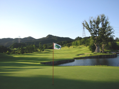 ウィンザーパークゴルフ&カントリークラブ