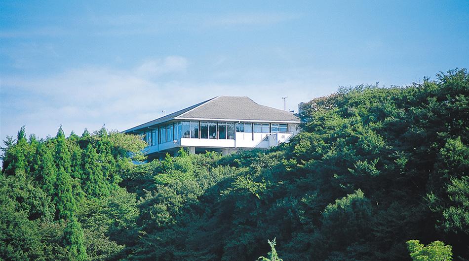 日立高鈴ゴルフ倶楽部 写真