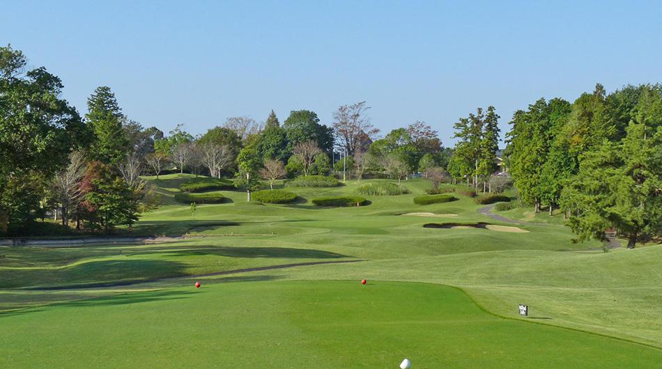 富士OGMゴルフクラブ出島コース 写真
