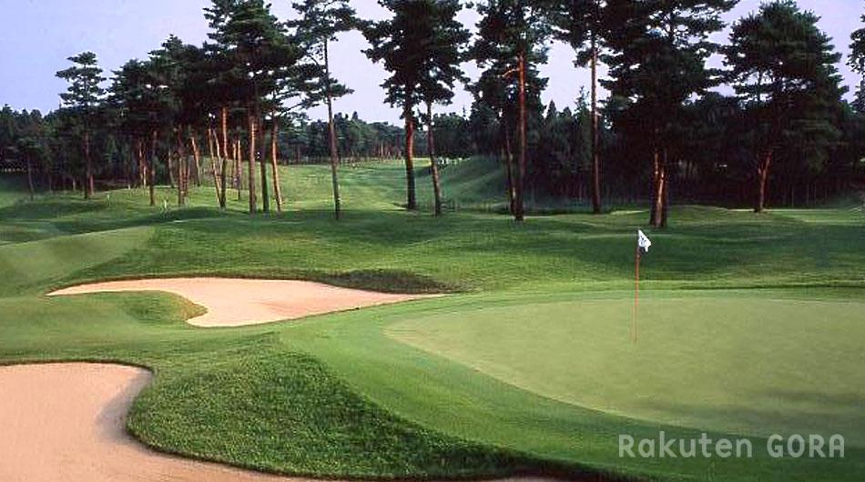 ワンウェイゴルフクラブ 写真