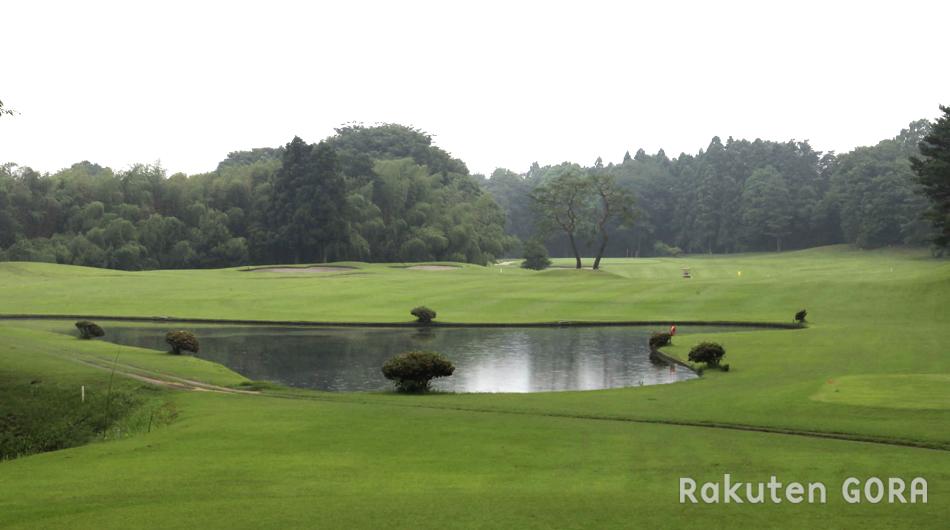 水戸・ゴルフ・クラブ 写真