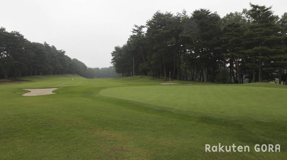 水戸・ゴルフ・クラブ(茨城県)