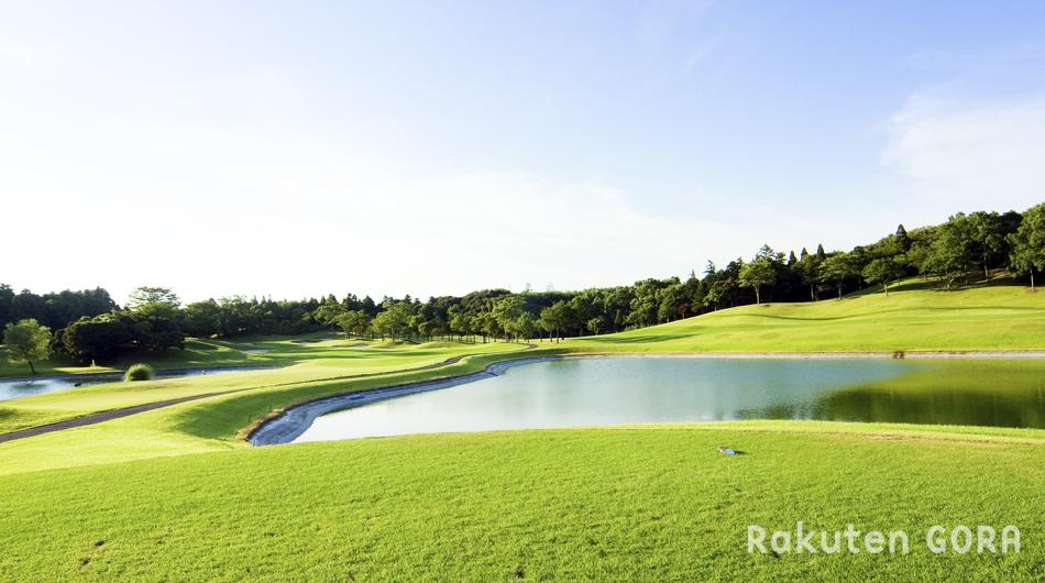 美浦ゴルフ倶楽部 写真