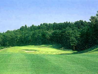 スーパーゴルフカントリー倶楽部 益子コース