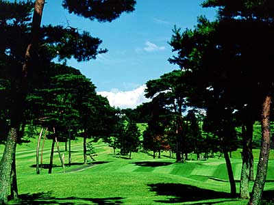 ラインヒルゴルフクラブ