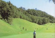唐沢ゴルフ倶楽部 三好コース...