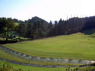 皐月ゴルフ倶楽部 鹿沼コース