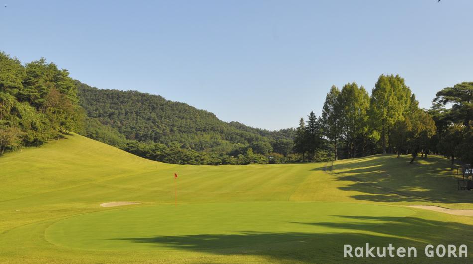 佐野ゴルフクラブ(栃木県)