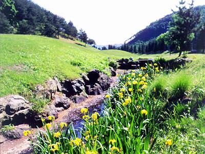 城山カントリー倶楽部(栃木県)
